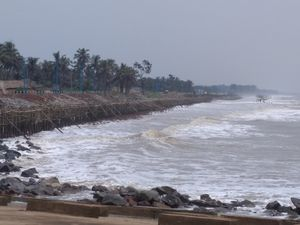 Shankarpur & Tajpur- Two paradise for sea lovers in Westbengal.