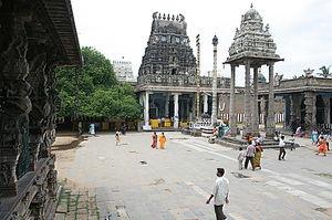 Sri Varadaraja Perumal Temple 1/1 by Tripoto