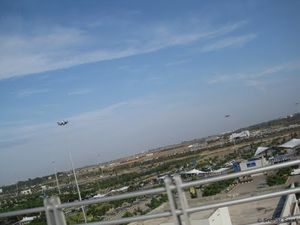 Shamshabad-Airport 1/undefined by Tripoto