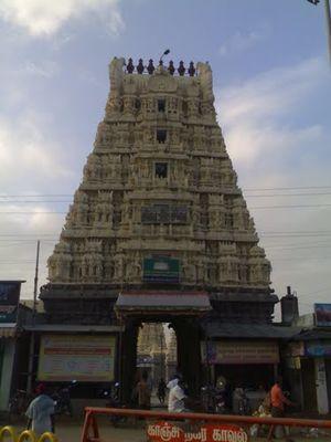 Vaikunda Perumal Temple 1/undefined by Tripoto