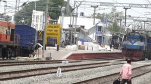 Ernakulam Junction South 1/undefined by Tripoto
