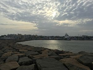 Trip to the nation's tip - Kanyakumari