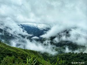 Meghalaya on a budget ~ trip to North-east India