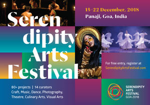 Think You've Seen Goa To The Fullest? This December, Dive Into The Shades Of Art Like Never Before