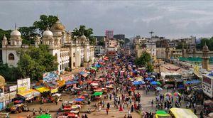 Land of Pearls, Biryani and Nawabs - Hyderabad