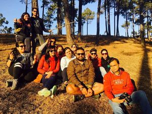 Here's Why I choose to travel with a 'travel group', than with 'friends'