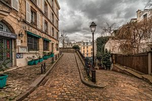 Abbesses 1/undefined by Tripoto