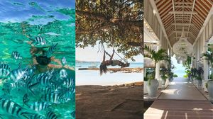 Choose Mauritius for an all-girls bachelorette trip, here's why