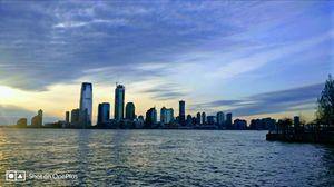 City that never Sleeps: New York
