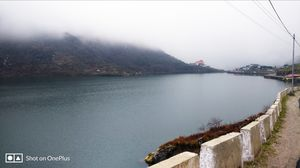 The Land of Mystic Beauty: Sikkim