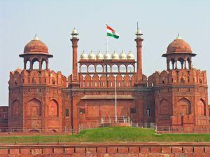 Unesco World Heritage Sites in Delhi