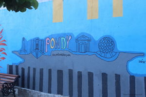 5 Reasons why you should consider Pondicherry for your next vacation.