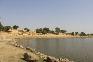 Jaisalmer 1/undefined by Tripoto