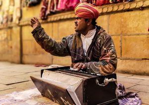 Padharo Mhare Des #BestTravelPictures @tripotocommunity