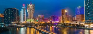Macao - Where Historic Relics meets the State of the Art of Architecture #20ThingsILoveAboutMacao