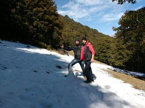 Explore Best Skiing Destination in India- Auli