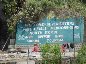 Want some Snow Fun & High Altitude?- Visit North Sikkim