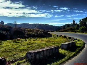 Amazing Trip to Meghalaya