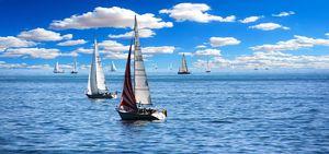 Yachting In Croatia
