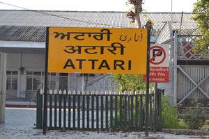 Family trip to Amritsar