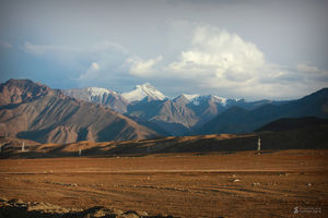 LADAKH..A Dreamland..!! Part-1