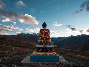 A phototour across Spiti Valley ! Taking swift dzire for an adventure of lifetime !