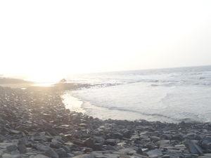 Talsari Beach 1/undefined by Tripoto