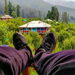 When I need solitude- Parvati Valley is where I go