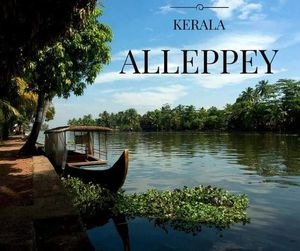 A Soulful Voyage-Alleppey
