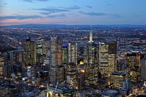 What to do in Melbourne city | The most Livable city in the world