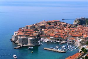 Dubrovnik | A short guide to a fantasy seaside city