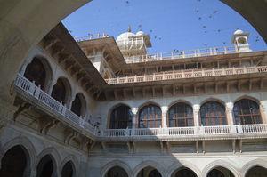 Unfolding Jaipur