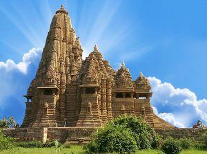 Khajuraho :Beyond The Sensuous Sculptures
