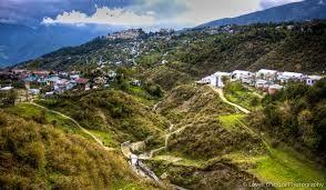 Paradise on majestic Himalayas: Tawang