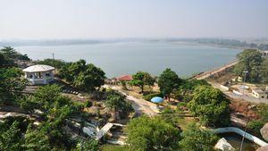 Ranchi: Hidden gem of Jharkhand