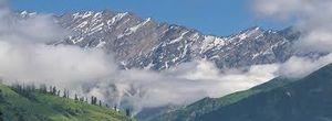 Manali: HimalayanHoneymoon destination