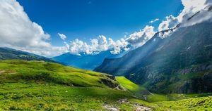 Kullu:Valley of Gods