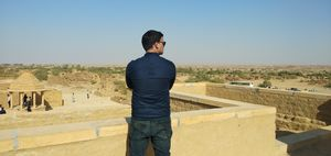 Kuldhara: Haunted village of Rajasthan