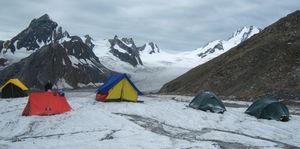 My First Trek in Uttarakhand Himalayas - Kedarkantha Trek
