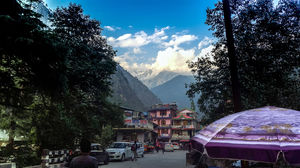 Parvati valley: A Better Connection. #TripotoTakeMeToSandakphu