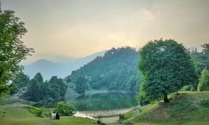 Deoria Tal- The hidden treasure in the heart of Uttarakhand