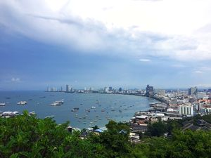Pattaya - Budget | Tips | Guide