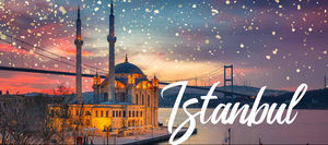 ISTANBUL - GUIDE | TIPS | BUDGET