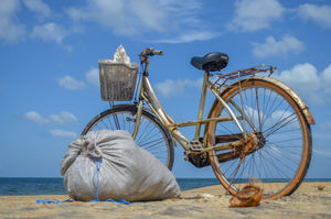 Colombo and Negombo - A day Trip