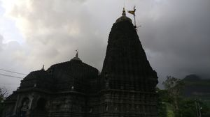 Monsoon affair with Pune : A beautiful monsoon drive to Shiva's abode in Trimbakeshwar & Bhimashanka