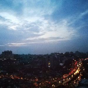 Monsoons in Mumbai - Washing away the gloom