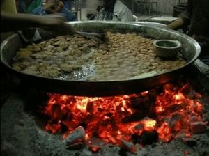 Lucknow: City of nawabi food