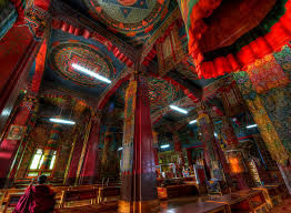 Lava Monastery 1/15 by Tripoto