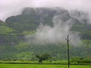 Harishchandragad Fort 1/47 by Tripoto