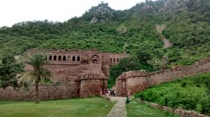 Bhangarh Fort 1/undefined by Tripoto
